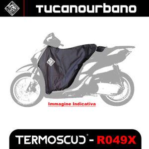 Cubierta para Pierna/Termoscud [TUCANO URBANO] Kymco People S 300 Inyección -