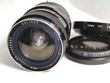 Obiettivi a focus manuale per fotografia e video, con apertura massima F/2, 0
