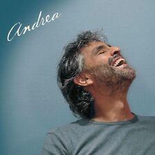 ANDREA BOCELLI - ANDREA (REMASTERED)  CD Neuf