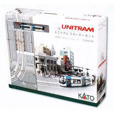 NEW KATO UNITRAM 40-900 STARTER SET  UK 230V CONTROLLER