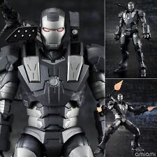 Bandai 2013 Figuarts - Marvel Ironman Mark 2 Iron Man War Machine Action Figure