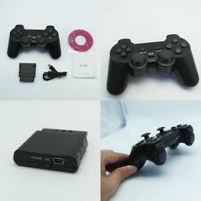 1pcs Wireless Bluetooth Game Controller  Rumble Feature PS3  Charging Cable