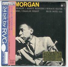 Lee Morgan sextuor Japon cardsleeve cd 1999 note bleue Nouveau/OVP
