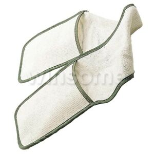 Double Oven Gloves Heat Resistant Cooking Mitts With Bound Edge 100% Cotton