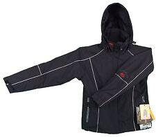 Sun valley storm série femmes ski/snowboard veste. cost £ 135 bnwt noir.