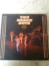 The Beach Boys -LP- 60er Jahre