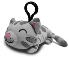 The Big Bang Theory SOFT KITTY Keychain Sheldon's Plush Toy Cat NWT