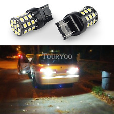 TOURYOO 2x Back-Up Light 7440 LED Bulb for 2013~16 Ram 1500 2500 w/ Projector US