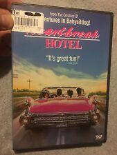 Heartbreak Hotel (DVD, 2002)