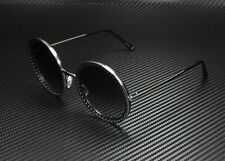 DOLCE & GABBANA DG2211 04 8G Black Grey Gradient 53 mm Women's Sunglasses