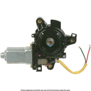 For Lexus ES300 Toyota Celica Cardone Front Power Window Motor
