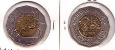 Croazia  25 Kuna Danubio  1997  FDS UNC