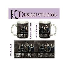 Twilight 1 Personalised Fan Mug