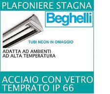 Plafoniera 14802 BEGHELLI Lampada PL STG 1x36w EL Acc/vtr 1pz.