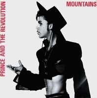 "Prince And The Revolution Mountains 7"" Single Vinyl Schallplatte 37689"