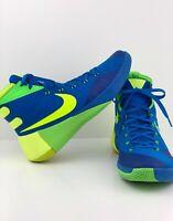 Nike Hyperdunk 2015 Basketball Shoes Men's 11.5 749561-473 limited edition blue