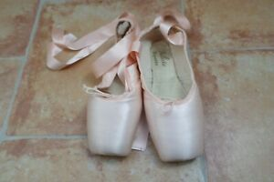 ballerine danse REPETTO T39 JULIETA