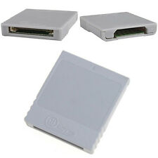 Video Game SD Memory Card Converter Adaptor For Nintendo Wii GameCube Console