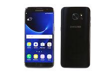 Samsung Galaxy S7 edge G935F 32GB Schwarz (Ohne Simlock) Gebraucht - AKTION