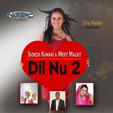 Dil Nu 2 New Release 2017
