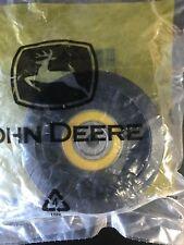 JOHN DEERE ORIGINAL EQUIPMENT FLAT IDLER PULLEY (AM121970)