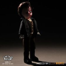 Living Dead Dolls Kreek Series 31 Dont Turn Out The Lights Mezco