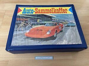 MATCHBOX AUTO SAMMEL KOFFER