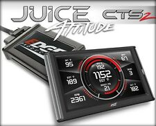 Edge Juice With Attitude CTS2 Monitor 31502 For 03-04 Dodge 5.9L Cummins Diesel