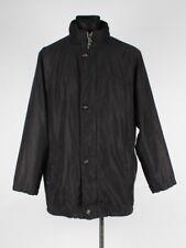 Bugatti Men Jacket Coat Size EU54 UK44, Genuine