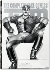 Tom of Finland: The Complete Kake Comics (Hardback or Cased Book)
