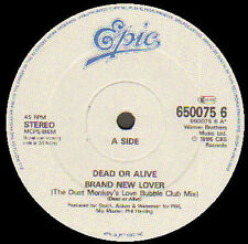 DEAD OR ALIVE - Brand New Lover - Epic