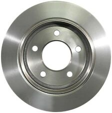 Bendix 141547 Disc Brake Rotor, Rear, Town, Car, Crown Victoria, Grand Marquis..