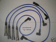 Zündkabel für VW Bus Transporter T3 1,9 ltr + 2,1 ltr 61149 Zündkabelsatz
