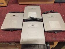 4 Cisco Aironet 1200 Wireless Access Point