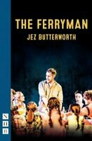 The Ferryman by Jez Butterworth 9781848426382 | Brand New | Free UK Shipping