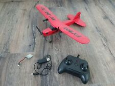 RC Flugzeug Spielzeug Segelflugzeug Kinder Flieger Fernsteuerung unkaputtbar