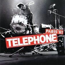 Telephone - Paris '81