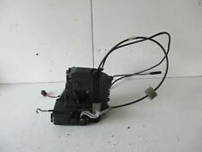 MERCEDES R171 DOOR LOCK LATCH CATCH RIGHT SIDE 1717202635 26/20