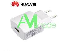 Carica batteria Caricatore Casa ORIGINALE Huawei HW-050200E3W 5V 2A P8 MATE S 7