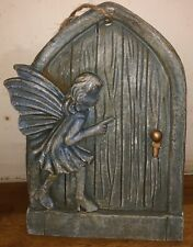 Latex mould for making This Lovely Fairy Door