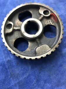 FORD PINTO  Distributor Pulley   (used)