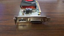 Dell FDT1K AMD ATI Radeon R7 250 2GB DDR3 PCIe DVI DP Graphics Card Low Profile