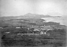 """Photo 1880 Kaneohe, Oahu. """"McKeague's Mill"""" - Hawaii"""