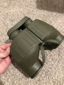 ATN Omega 7x50 binoculars 7x50B Hunting Military Scope Spotter Monocular Vortex