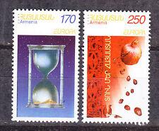 Europa Cept 2003 Armenia 2v ** mnh