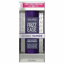 John Frieda Frizz Ease 10-Day Tamer Pre-Shower Hair Treatment 5 fl oz 10-Minute