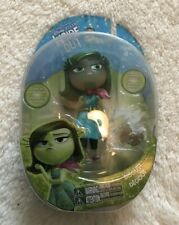 Disney Pixar Inside Out Disgust Figure With Memory Sphere NEW