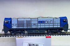 MEHANO G2000 DLC Dillen & Lejeune Cargo SNCB NMBS HO DC COURANT CONTINU