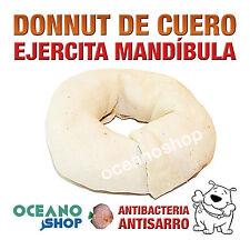 DONNUT DE CUERO NUDO PERRO EJERCITA MANDÍBULA 8cm D71 50266
