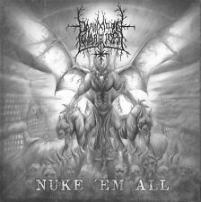 Darkmoon Warrior - Nuke 'Em All (Ger), LP